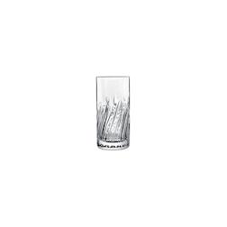 Bicchiere shot Mixology Bormioli Luigi in vetro trasparente cl 7