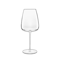 Calice Cabernet I Meravigliosi Bormioli Luigi in vetro trasparente cl 70