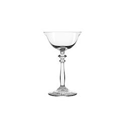 Coppa Champagne 1924 in vetro cl 14