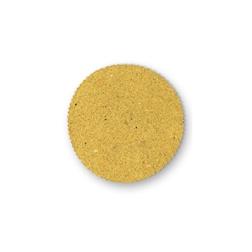 Sottofritto tondo in cartapaglia alimentare naturale cm 25