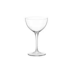 Coppa Champagne Novecento Bormioli Rocco in vetro cl 23,5