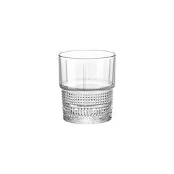 Bicchiere dof Novecento Bormioli Rocco in vetro cl 37