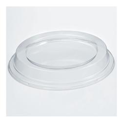 Coperchio monouso per insalatiera tonda in polipropilene cm 20,5