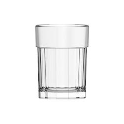Maxi bicchiere porta utensili Perigord in vetro lt 1