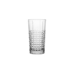 Bicchiere bibita Este in vetro cl 49