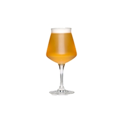 Calice Teku degustazione birra in vetro cl 33