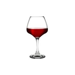 Calice Risus vini rossi Pasabahce in vetro cl 45,5