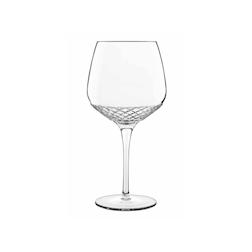 Calice Gin Tonic Roma 1960 Bormioli Luigi in vetro trasparente cl 80