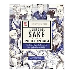 Il libro del Sake di Stefania Viti