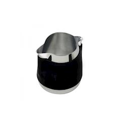 Lattiera Revolution Reverse Ilsa con 2 becchi e protezione in acciaio inox e silicone cl 50