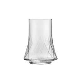 Bicchiere hi-ball Divergence Libbey in vetro cl 35,5