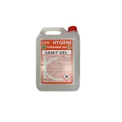 Sanit Gel Hygiene igienizzante mani lt 5