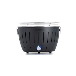 LotusGrill G280 barbecue portatile