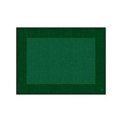Tovaglietta Linnea Duni in carta verde cm 30x40