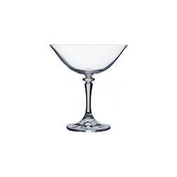 Coppa champagne Branta in vetro cl 18