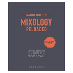 Mixology Reloaded di Dario Comini