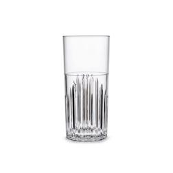 Bicchiere hi-ball Milano in san trasparente cl 42