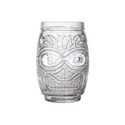 Bicchiere tiki impilabile Fiji in vetro cl 50