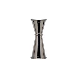 Jigger slim in acciaio inox ml 30-45