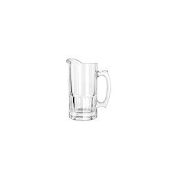 Caraffa Liter Pitcher Libbey in vetro lt 1