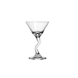 Coppa cocktail Z-stem Libbey in vetro cl 27