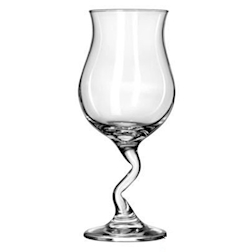 Coppa cocktail Poco Grande Z-stem Libbey in vetro cl 40