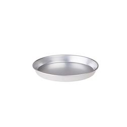 Teglia conica per pizza in alluminio cm 20