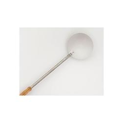 Pala cuocere e sfornare in acciaio inox cm 20