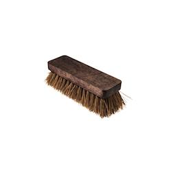 Ricambio per spazzola in fibra naturale cm 22x7