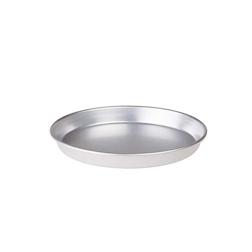 Teglia conica per pizza in alluminio cm 26