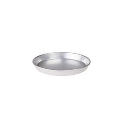 Teglia conica per pizza in alluminio cm 16