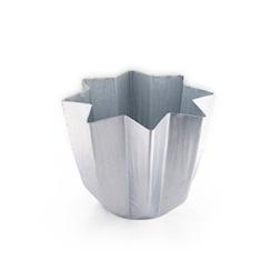 Stampo pandoro Ottinetti in alluminio kg 1