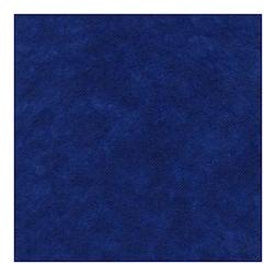 Coprimacchia Pack Service in Airspun cm 100 x 100 blu