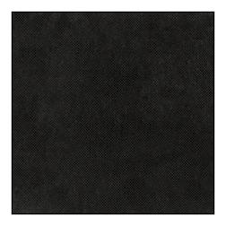 Coprimacchia Pack Service in Airspun cm 100 x 100 nero