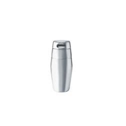 Cobbler shaker 3 pz Alessi acciaio inox 250ml