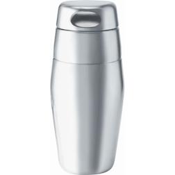 Cobbler shaker 3 pz Alessi acciaio inox 500ml
