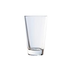 Bicchiere da boston in vetro temperato cl 41,4