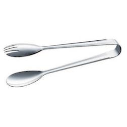 Molla servire in acciaio 18.10 cm 19,5