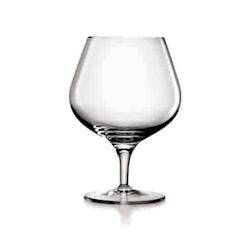 Calice cognac Napoleon Bormioli Luigi in vetro cl 72