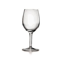 Calice vino Rubino Bormioli Luigi in vetro cl 21