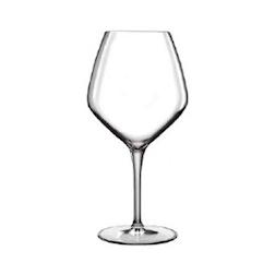 Calice vino Pinot noir Atelier Bormioli Luigi in vetro cl 61