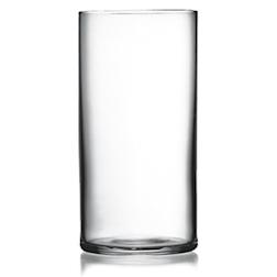 Bicchiere bibita Top Class Bormioli Luigi in vetro cl 35