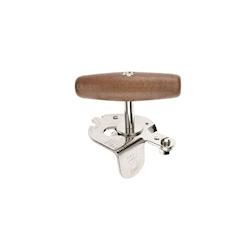 Apriscatole Titan Monopol in acciaio e legno