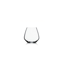 Bicchiere vino Pinot Nero Atelier Bormioli Luigi in vetro cl 59