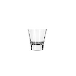 Bicchiere rocks Endeavor Libbey in vetro cl 20,7