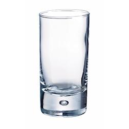 Bicchiere vodka disco Durobor in vetro 9 cl