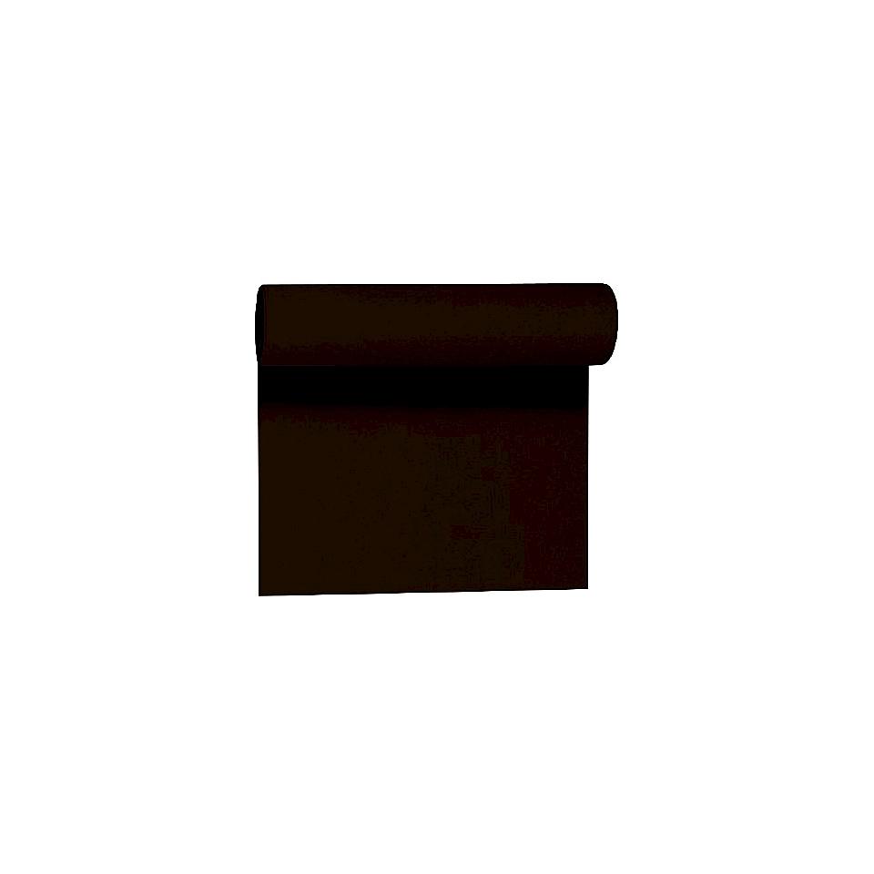 Rotolo Tête-à-Tête Duni in cellulosa Dunicel® 120×40 cm nero