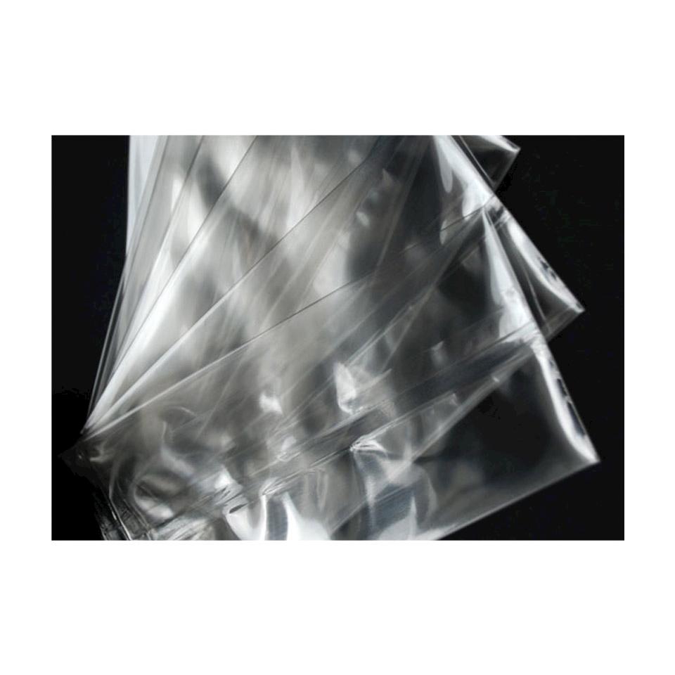 Sacchetti cottura Skid in plastica trasparente