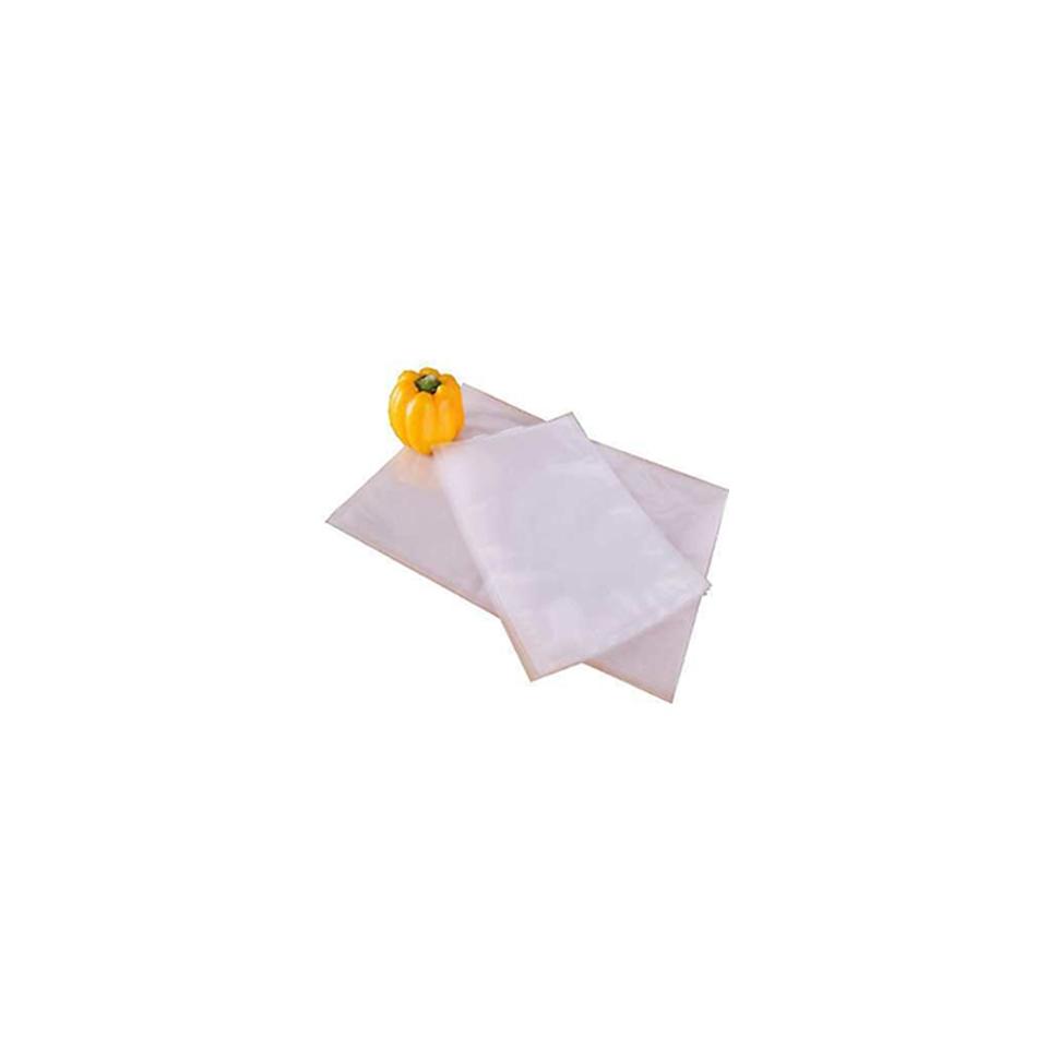 Sacchetti sottovuoto Undivac in plastica liscia trasparente
