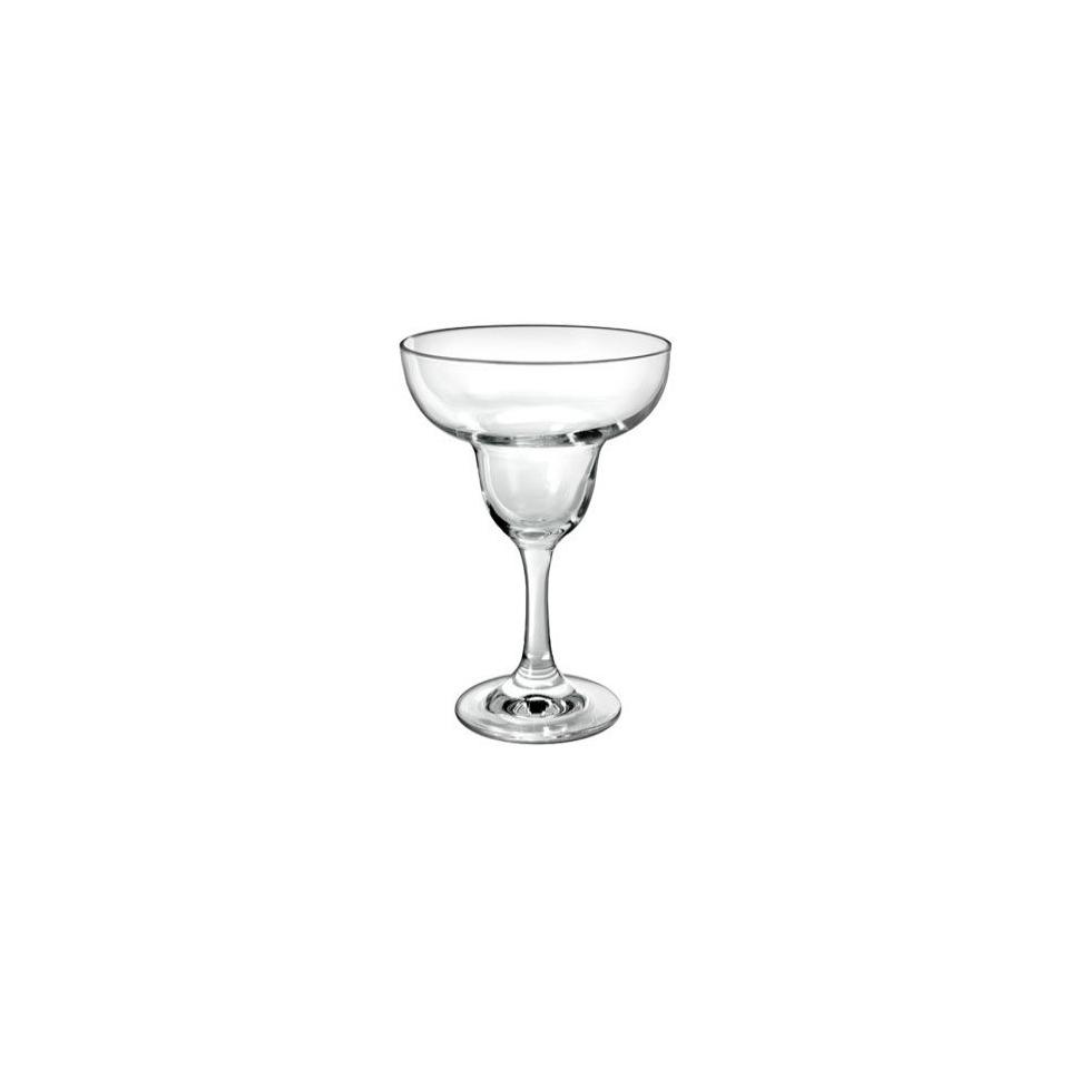 Coppa Margarita Borgonovo in vetro cl 27